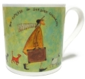 Sam Toft Mug – The S