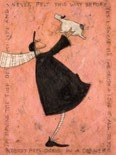 Sam Toft (Having The