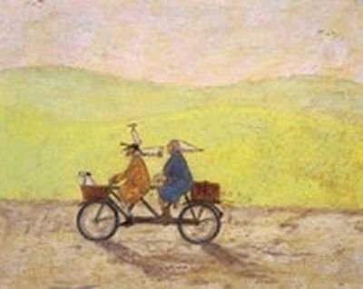 Sam Toft (Grand Day